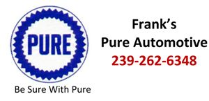 Frank's Pure Automotive
